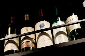 飲食店様向けワインリストコンサルティング事業