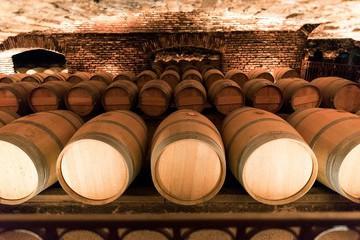 ワインの輸入販売事業